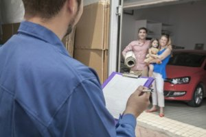 Residential Movers - Jake's Moving and Storage Rockville MD
